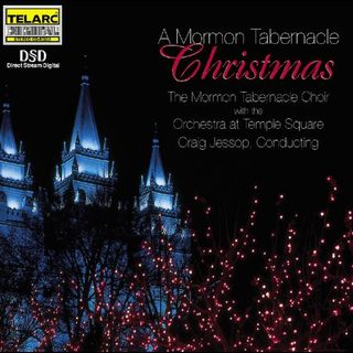 Tabernacle Choir Of Temple Square - Christmas Concert | Live | Full Concert | Full Show | Xmas