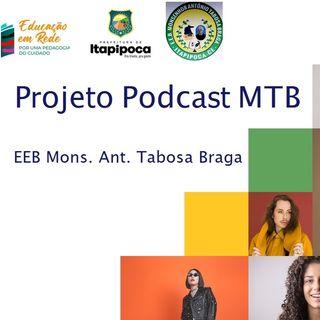 Podcast MTB - Episodio Piloto