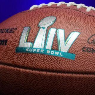BWB Super Bowl LIV Preview Show