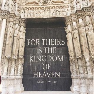 The Twenty-Fourth Sunday after Pentecost