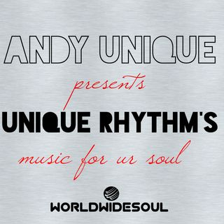 Andy Unique  Season 2 Episode 2 - Soulful Summer House'in
