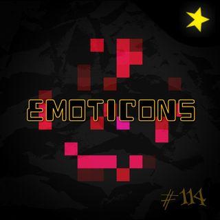 Emoticons (#114)