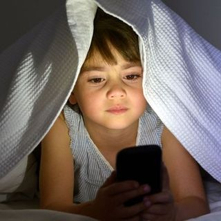 #30 Insonnia digitale: i nuovi media rovinano il sonno?
