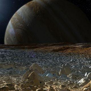 Cosmic Queries – Alien Oceans