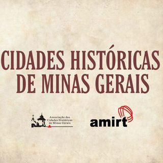 Cidades Históricas vai a Caeté