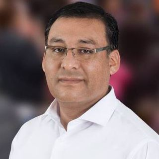 Rodrigo Chirino Candidato Conc