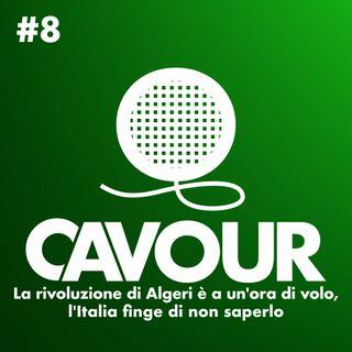 La rivoluzione di Algeri è a un'ora di volo, l'Italia finge di non saperlo #8