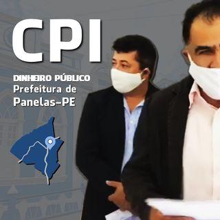 CPI para investigar prefeitura de Panelas-PE
