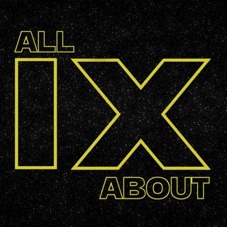 Doing Talking #6: All About IX