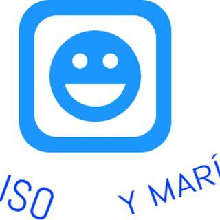 Suso y Marín - S01E02- Canción de Mariano y Fuego