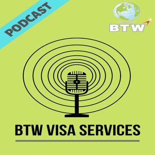 BTW Visa Services