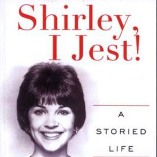 Cindy Williams Shirley I Jest