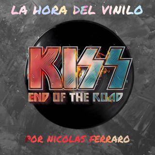 La Historia de Kiss - End Of The Road