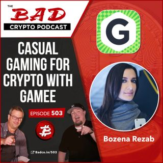 Casual Gaming for Crypto with Gamee