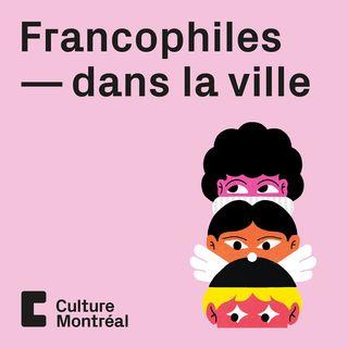 Bande-annonce Francophiles dans la ville