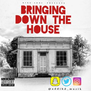 Bringining Down The House
