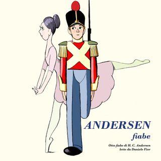Andersen Fiabe -I vestiti nuovi dell'imperatore - Daniele Fior e Francesco Catalucci