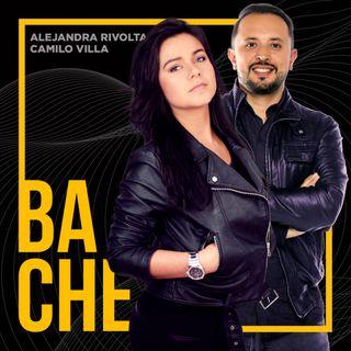 EL BACHE CAPÍTULO 3