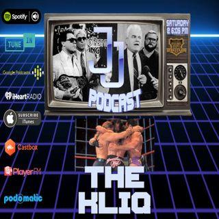 JJ: The JJ Dillon Podcast  The Kliq