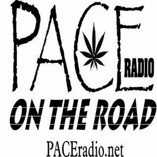 PACE Radio OTR with Al & Rev. Kelly in the garden