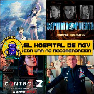 """El hospital de NGV con una """"no recomendacion"""" - 31 de mayo"""