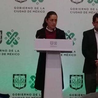 Guardia Nacional será desplegada en Ciudad de México hasta 2020