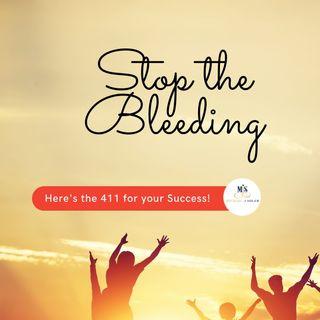 Stop the bleeding ep 98 9-22-21