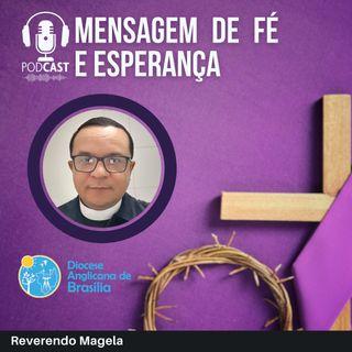 056  - Mensagem de Fé e Esperança - (Beta YouTube)