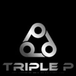 Local Trash Presents: Triple P