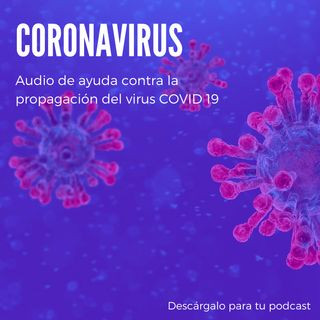 Audio Prevención Coronavirus
