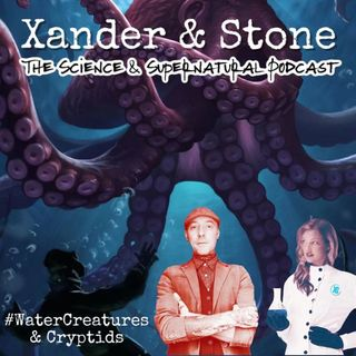 Water Creatures & Cryptids (Competition Keyword Episode)