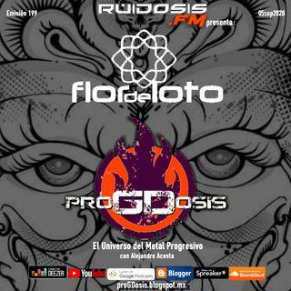 proGDosis 199 - 05sep2020 - Flor De Loto