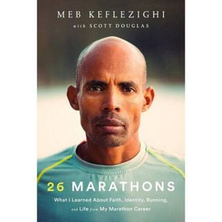 EP. 21: 4x Olympian and Silver Medalist Meb Keflezighi
