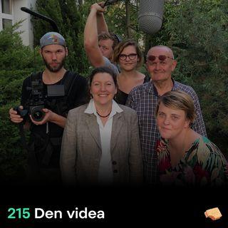 SNACK 215 Den videa
