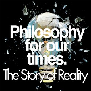 The story of reality | Sophie Fiennes, Betty Sue Flowers, Noel Carroll