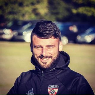 Interview with Kevin Park - Maud FC Manager