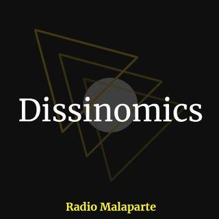 Dissinomics: Le lezioni di Keynes per uscire dalla crisi