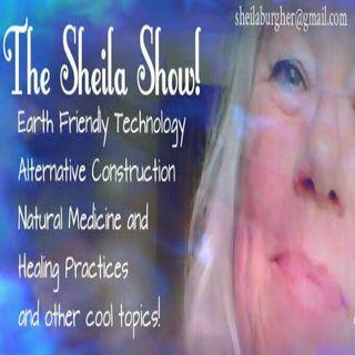 Sheila Show Guest Joe Wilderness