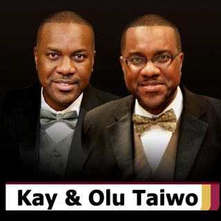 God's Vision and Purpose for Nations (Kay and Olu Taiwo) Part One