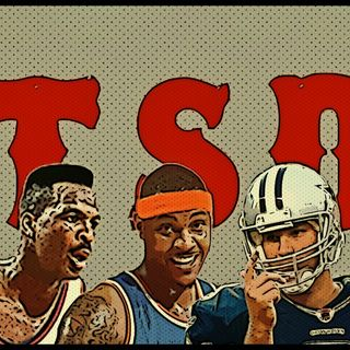 Knicks Dysfunction, Tony Romo Landing Spots | TSD Podcast #37