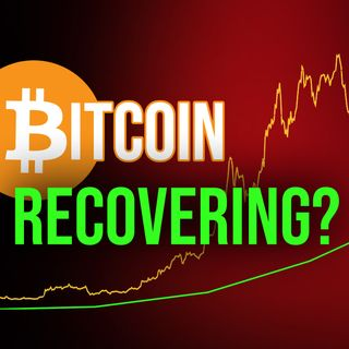 115. Is Bitcoin Recovering? | Retail Sentiment Analysis