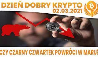 #DDK Part 2   02.03.2021    CZY TEN MARZEC BĘDZIE PODOBNY? FTX - DODAJE OPCJE PAYPAL? UBISOFT WYDA GRE Z NFT SORARE?