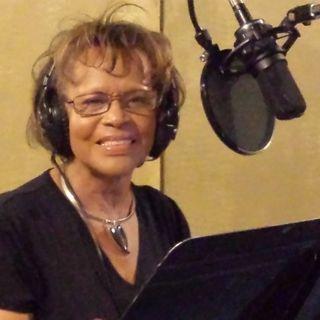 Same Sex Audio  by Dr. Mamie Smith