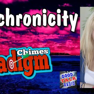 Law of Attraction, Synchronicity, Benefits & Commitments | Paradigm Chimes with Helen Cernigliaro #lawofattraction