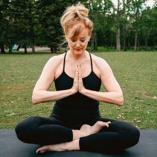 Meditación para activar el primer chakra