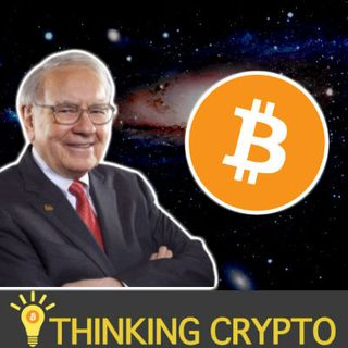 WARREN BUFFETT VS BITCOIN - Crypto Bank Avanti Wyoming - Governments Meeting To Talk Crypto