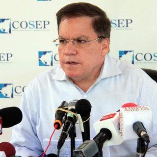 José Adán Aguerri no descarta nueva candidatura a presidencia de Cosep pese a reclamo de algunas cámaras