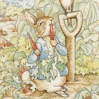 Beatrix Potter e Astrid Lindgren, creatrici di fantastici personaggi