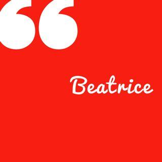 Beatrice, Stefano Benni