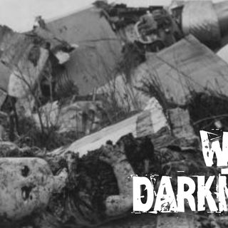 """""""Ghosts Of Flight 401"""" and 7 More Scary True Paranormal Horror Stories! #WeirdDarkness"""